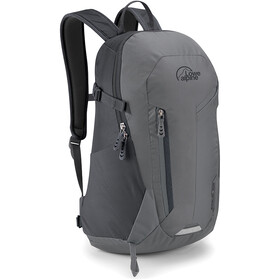 Lowe Alpine Edge 22 Backpack Men, greystone/iron grey